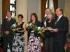 Bc. Petr Málek, vedoucí učitel odborného výcviku, byl oceněn Zlínským krajem za významný přínos pro výchovu a vzdělávání mladé generace