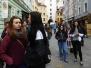 Návštěva ekonomů v Národní bance Slovenska