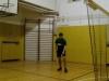 Badminton - turnaj v DM Kroměříž