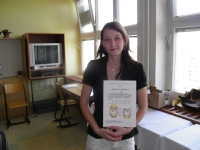 Greiner  - soutěž 2013