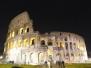 Itálie - únor 2013