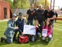 Naši žáci na soutěži Legie - Lanové centrum Proud Olomouc - 20. 4. 2016