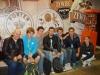 Návštěva v polské družební škole - CHORZOW 2013