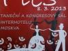 Kategorie grafický design 3.místo Šimková Kristýna