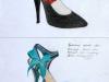 Kategorie obuv 2.místo Salvetová Barbora 01