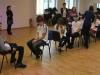 Pasování žáků 1. ročníku do stavu studentského - 2012