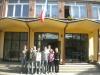 Výměnné pobyty - Polsko 2010