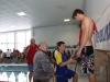 Republikové finále středních škol v plavání - 2013