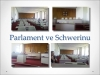 Schwerin - jaro 2011