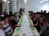 DM1 - Slavnostní večeře pro maturanty 2011