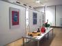 Výstava prací studentů a absolventů Vyčiněný design