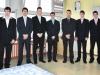 Závěrečné zkoušky 2012 třídy 3SM