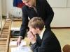 Závěrečné zkoušky 2012 třídy 3TK