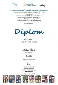 Diplom-fingram